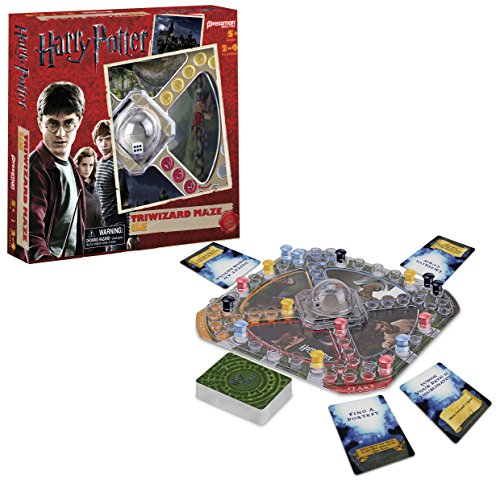 Harry Potter Book Kmart : Harry potter triwizard maze game import it all