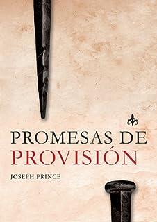 Promesas de Provision (Spanish Edition)