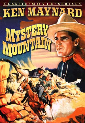 Mystery Mountain - Episode 7