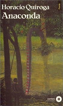 Anaconda par Quiroga