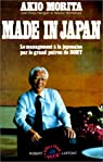 Made in Japan par Morita