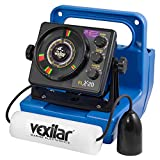 Vexilar GPX2012 Inc, FLX-20 Genz Pack with 12 Ice-Ducer
