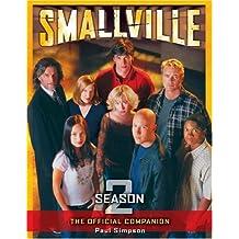 Smallville: The Official Companion Season 2
