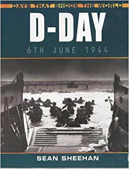 Days That Shook The World: D-Day