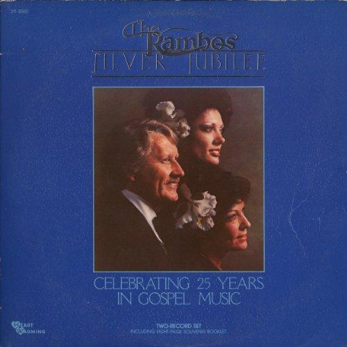 Silver Jubilee by HeartWarming