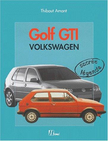 Golf GTI sacrée légende