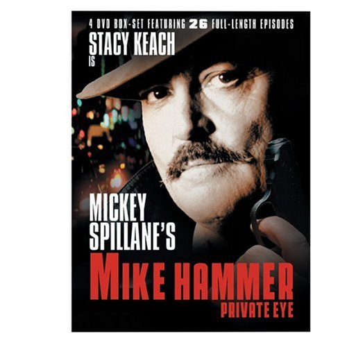 Mike Hammer: Private Eye (Best Tv For Price And Quality)
