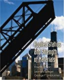 Applied Statics and Strength of Materials 9780130938268