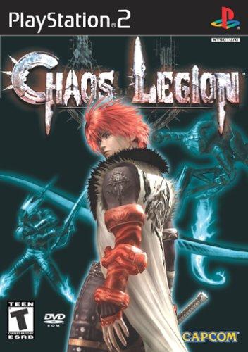 (Chaos Legion - PlayStation 2)