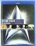 Star Trek (La Película) (Blu-ray) [Blu-ray]