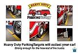 PARKING TARGET HD18: Heavy Duty ParkingTarget