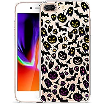 Amazon.com: 365 Printing Heart Spider Web Phone Case For