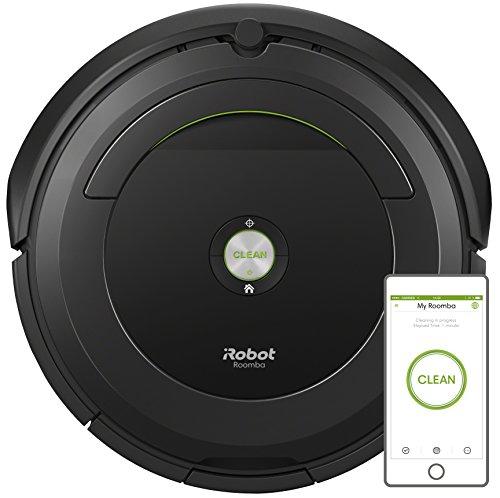 iRobot Roomba 671 Robot Vacuum Cleaner