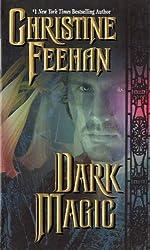 Dark Magic (Dark' Carpathian Book 4)