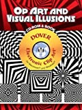 Op Art and Visual Illusions CD-ROM and Book (Dover Electronic Clip Art)