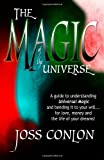 The Magic of the Universe, Joss Conlon, 1494895900
