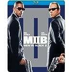 Men In Black 2 II Steelbook [Blu-ray]...
