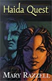 Haida Quest, Mary Razzell, 1550172492