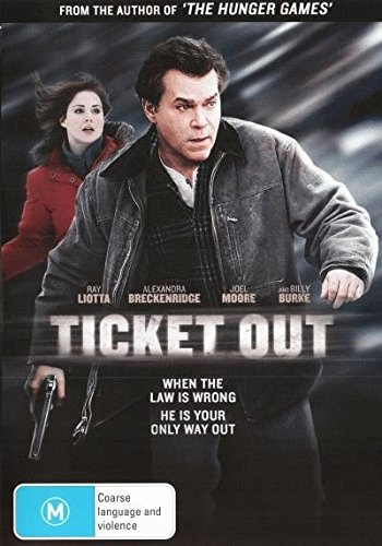 Ticket Out [NON-USA Format / PAL / Region 4 Import - Australia] (Dvd Ticket Out compare prices)
