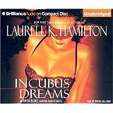 Incubus Dreams(CD)(Unabr.)