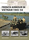 French Armour in Vietnam 1945–54