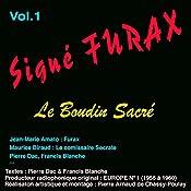 Le boudin sacré (Signé Furax 1) | Pierre Dac, Francis Blanche