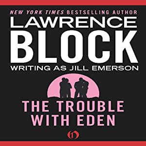 The Trouble with Eden Audiobook