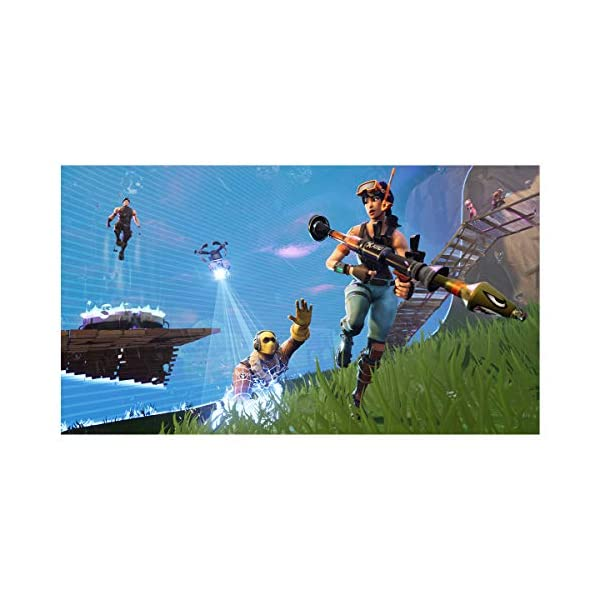 Xbox One S 1TB Console - Fortnite Battle Royale Special Edition Bundle (Discontinued) 9