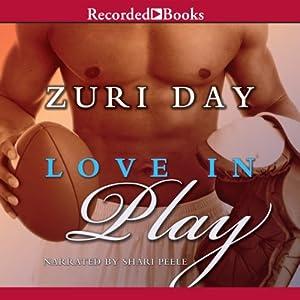 Love in Play Audiobook