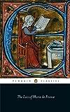 The Lais of Marie de France (Penguin Classics) by France, Marie de (1999) Paperback