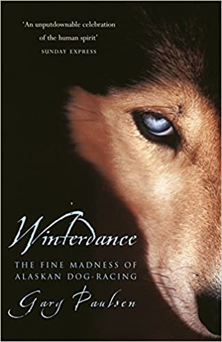 Book Winterdance: Fine Madness of Alaskan Dog-racing