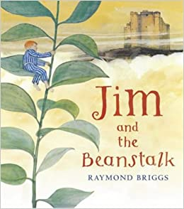 Image result for jim and beanstalk