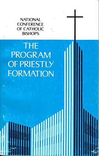 program for priestly formation - 7