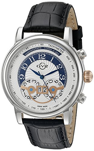 GV2-by-Gevril-Mens-8101-Montreux-Analog-Display-Quartz-Black-Watch