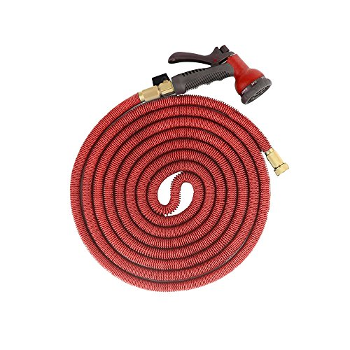 100 foot hot water hose - 7