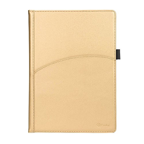 fe64b3630e39 We Analyzed 6,093 Reviews To Find THE BEST Gold Passport Holder