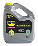 WD-40 Specialist Industrial-Strength Cleaner Degreaser Non-Aerosol 1 Gallon [4-pack]