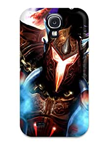 Best Series Skin Case Cover For Galaxy S4(world Of Warcraft Game) 8135212K34131063