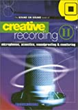 Microphones, Acoustics, Soundproofing and Monitoring, Paul White, 1860742319