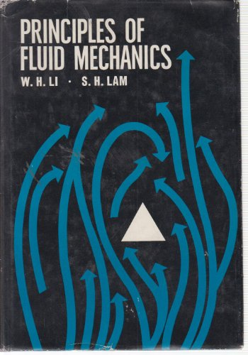 Principles of Fluid Mechanics