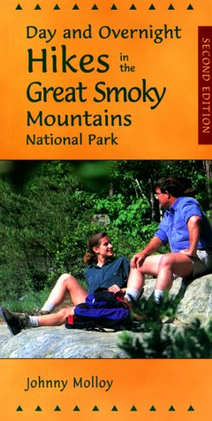 Download Day and Overnight Hikes in the Great Smoky Mountains National Park, 2nd ebook