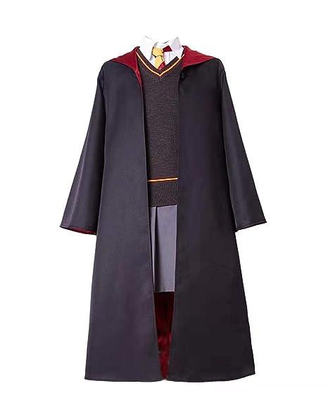 Disfraz de Cosplay de pelicula para ninos adultos Sueter de abrigo ...