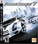 Ridge Racer 7 - PlayStation 3