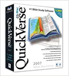 e-Sword: Free Bible Study for the PC | Downloads