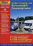 Promobil Tourenplaner 2006/2007 (DVD-ROM)