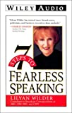 7 Stepes to Fearless Speaking: 2 Cassettes