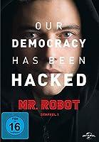 Mr. Robot - Staffel 1