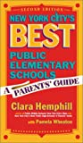 img - for New York City's Best Public Elementary Schools: A Parents' Guide book / textbook / text book