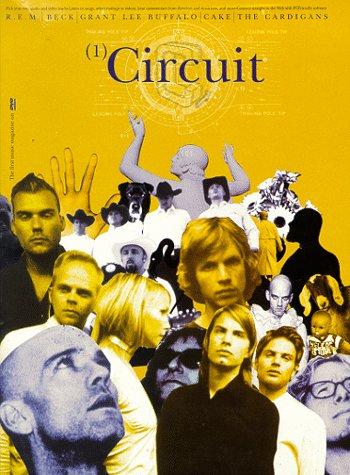 Beck - Circuit 1-1 (DVD)