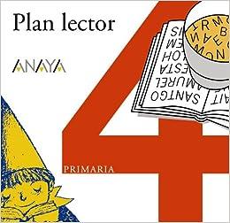 Plan Lector \
